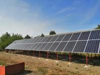 Kit fotovoltaic 30 kWh trifazic
