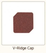 Capac coama dreapta V-ridge Cap