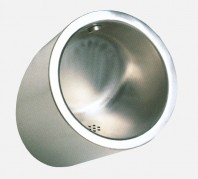 Pisoar din otel inox - SANELA SLPN 09C