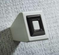 Buton pentru mobila - Ring Crystal