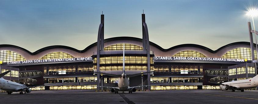 Sabiha Gokcen International Airport