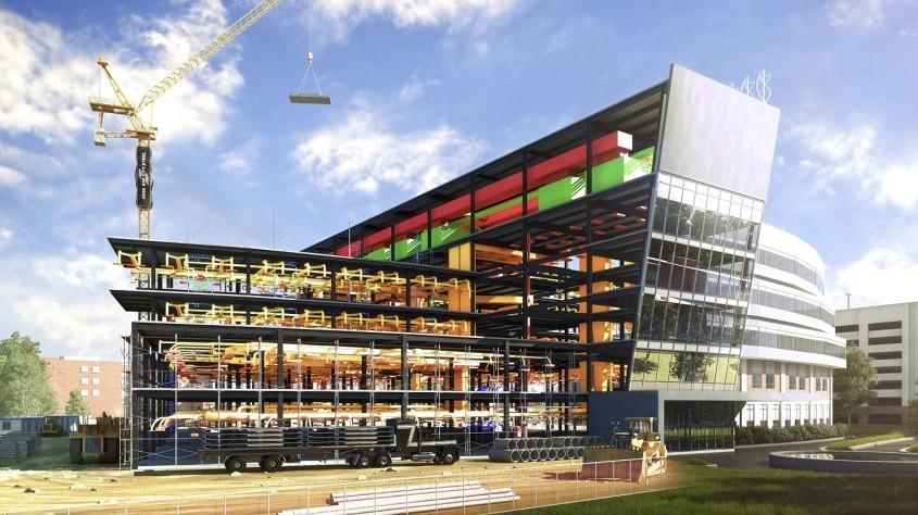 6 aplicații utile companiilor de construcții