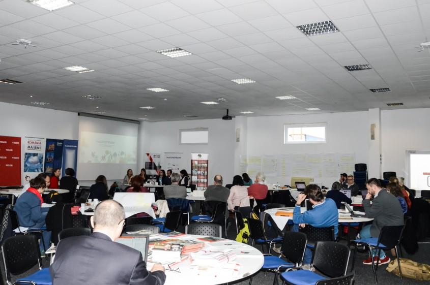 Începe CONSTRUCT - AMBIENT EXPO - o manifestare de top pentru domeniul construcţiilor și amenajărilor interioare