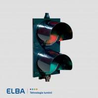 Semafor - 2S2-TL-LED - 230V IP56