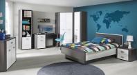 Set mobilier dormitor   HEY FORTE