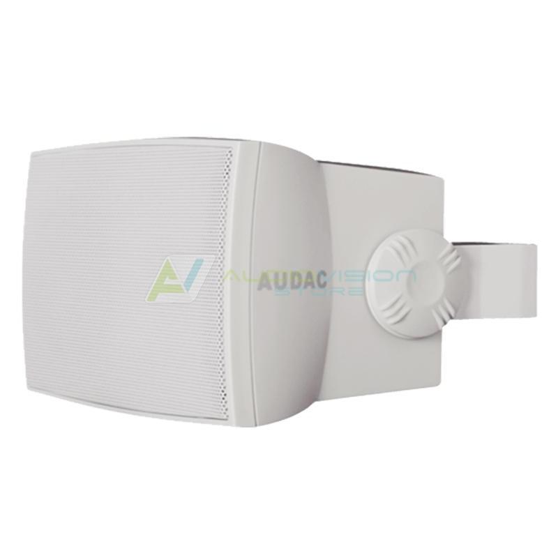 Boxe audio de perete Audac WX802/OW