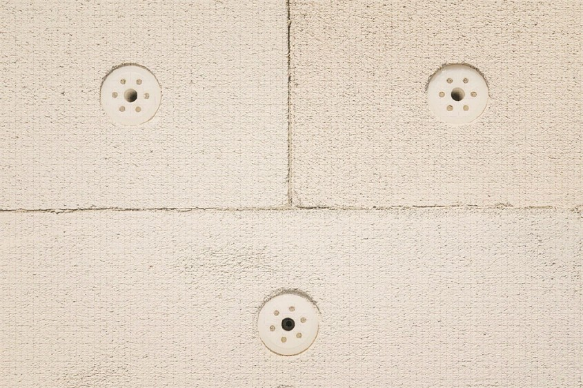 Izomineral - soluția naturală pentru construcția unei case pasive