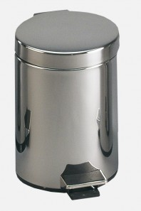 Cos de gunoi din otel inox - SANELA SLZN 10