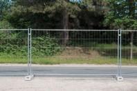 Garduri mobile pentru delimitare evenimente - M350