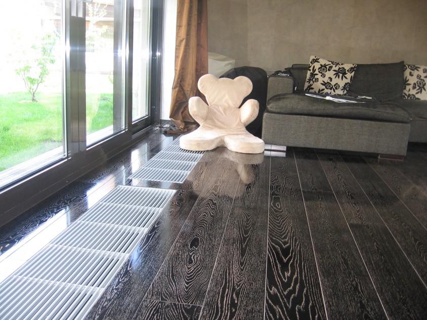 Vrei o casă ca-n reviste? Alma Parchet Natural îți recomandă dușumeaua din lemn masiv