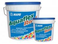 Hidroizolatie lichida flexibila cu fibre - MAPEI AQUAFLEX ROOF