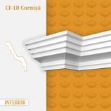 Cornisa CI-18
