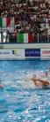 Bazinul olimpic Park Arena OZK din Burgas, Bulgaria
