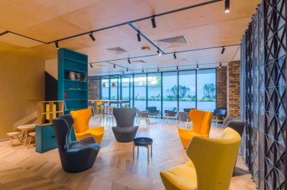 Proiect Chairry - ibis Styles Bucharest  Bucuresti CHAIRRY