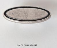 SM.007/FOX ARGINT