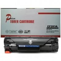 Toner HP CF283A BK