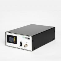 Generator Ozon pentru bucatarie OxyCare Green 2, temporizator electronic, 2 gr/h