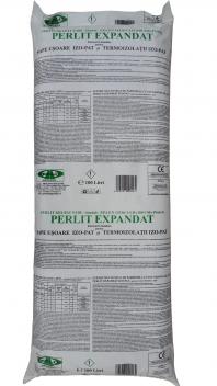 PERLIT IZO-PAT 5/100 AS - Perlit expandat pentru sape si betoane usoare