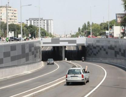 Amenajarea pasajului Piata Sudului Bucuresti  Bucuresti MARMODAV SELECT