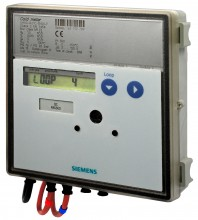Contor de caldura ultrasonic UH50