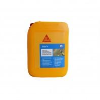 Sika®-1 - Aditiv de impermeabilizare pentru mortare