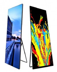 Seria de postere digitale LED - AP Series