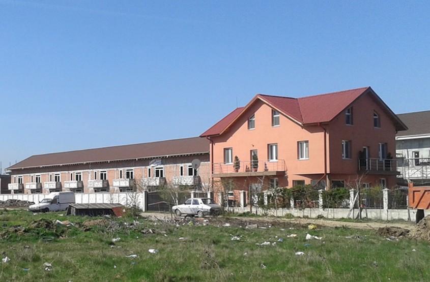 Ansamblul rezidential AVANGARD - Ilfov