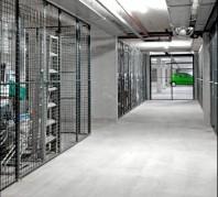 Sistem pentru configurarea spatiilor de depozitare Troax Medium