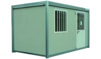 Containere monobloc  LC40