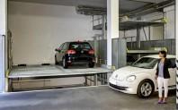 Sistem mecanic de parcare - PARKLIFT 403