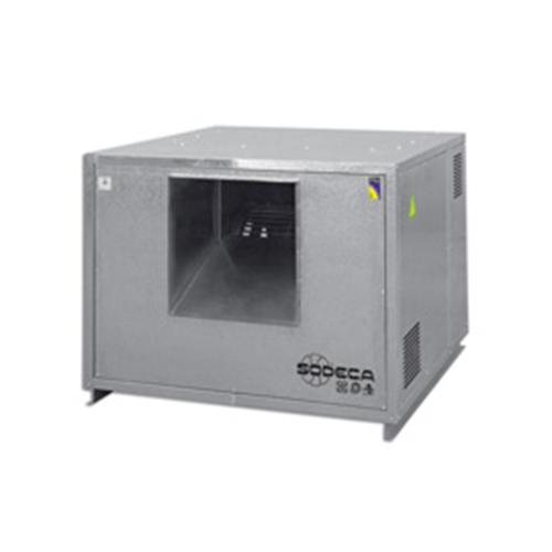 Ventilator pentru desfumare - model CJTX-C