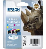 Cartus MULTIPACK EPSON T10064010 SX600