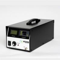 Generator Ozon pentru uz profesional OxyCare Black 10, temporizator electronic, 10gr/h
