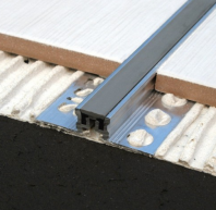 Profil de dilatatie din aluminiu - MSA150