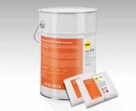 Masa de etansare armata cu fibra PMMA - BauderLIQUITEC PMMA Mix Fibra