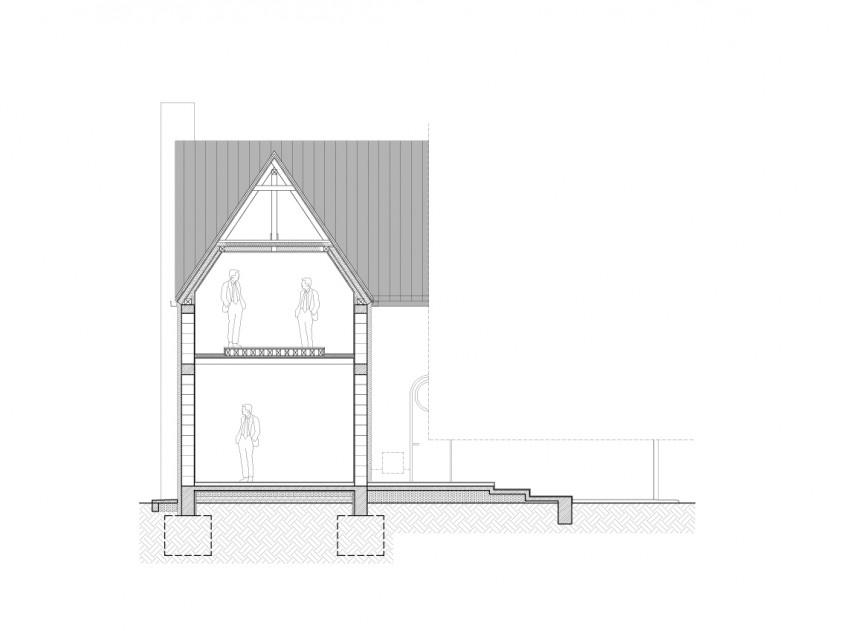 Casa de vacanta P+M - Nistoresti - Breaza 11.12