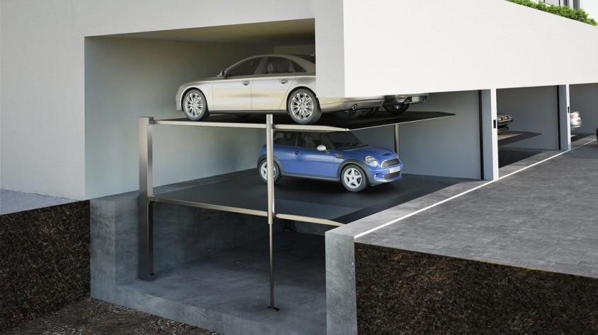 Parcarea - lux sau normalitate?