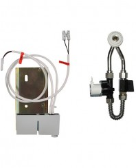 Unitate de spalare cu senzor radar pentru pisoar - SANELA SLP 69RZ