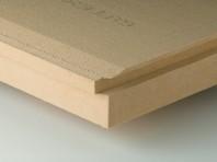 Placa izolatoare din fibre lemnoase pentru realizarea asterelii Gutex Ultratherm