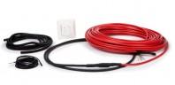 Set - cablu electric de incalzire si termostat - DEVIflex™ 18T