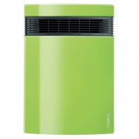 Aeroterma electrica pentru baie Supra Lito Verde Fistic