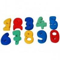Set prize pentru catarat - Numere