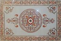 Covor ceramic 14451 A-G-J