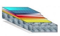 MasterSeal Traffic 2301 - Sistem de impermeabilizare a podurilor sub sapa asfaltica