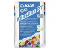 Adeziv imbunatatit pe baza de ciment pentru lipirea placilor ceramice - ADESILEX P7