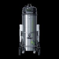 Unitate centrala de aspirare - HP2