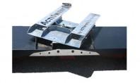 Kit oscilant pentru furci