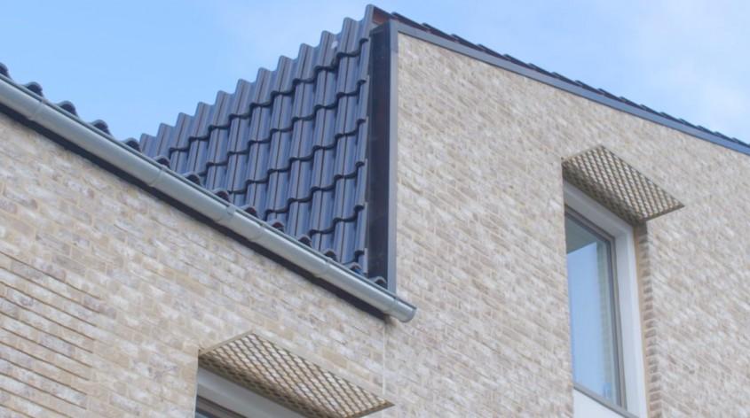 Un complex de locuințe sociale cu consum mic de energie câștigă Premiul Stirling 2019