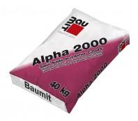Sapa fluida de interior - BAUMIT C20-F5 Alpha2000