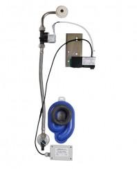 Unitate de spalare cu senzor radar - SANELA SLP 99B